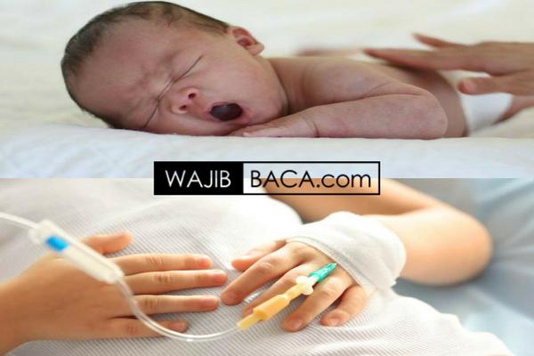 Bayi Anda Sering Kentut dan Juga Sering Gumoh? Ketahui Berarti Bayi Sedang Mengalami ini