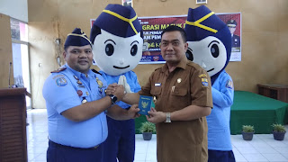 Kantor Imigrasi Cirebon Buka Layanan Pembuatan Paspor Di Kota Cirebon