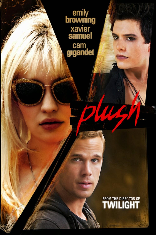 Plush (2013) บันทึก(ลับ)ร็อคสตาร์ [HD]