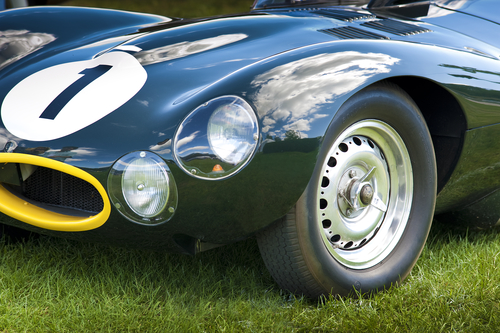 The Pub Test Did The E Type Jaguar Herald The Australian Muscle Car