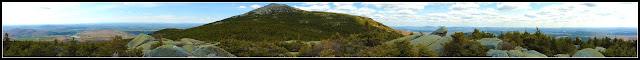 Cima del Monadnock State Park (NH)