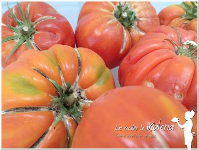 Por qué el tomate no debe faltar en nuestra dieta