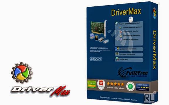 Software : DriverMax Pro v7.44-FL
