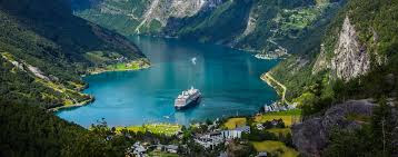 norveç göçü