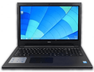 Dell Inspiron 15 3543 Drivers For Windows 7 64-bit, Windows 10 64-bit
