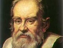 Galileo y el infinito