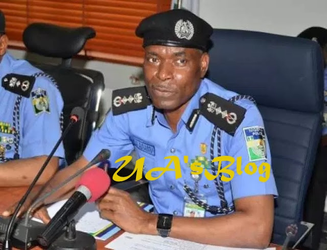 I-G reads warns non performing Commissioners of Police