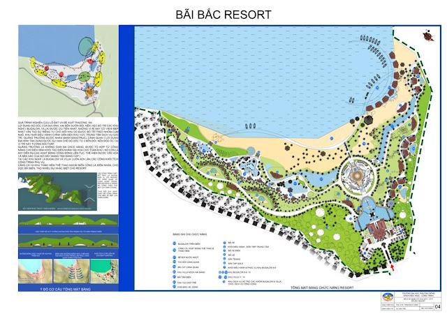 gach bong-11118635_774887182627156_7562419361365381241_o Đồ án tốt nghiệp KTS - Resort bãi Bắc Đà Nẵng