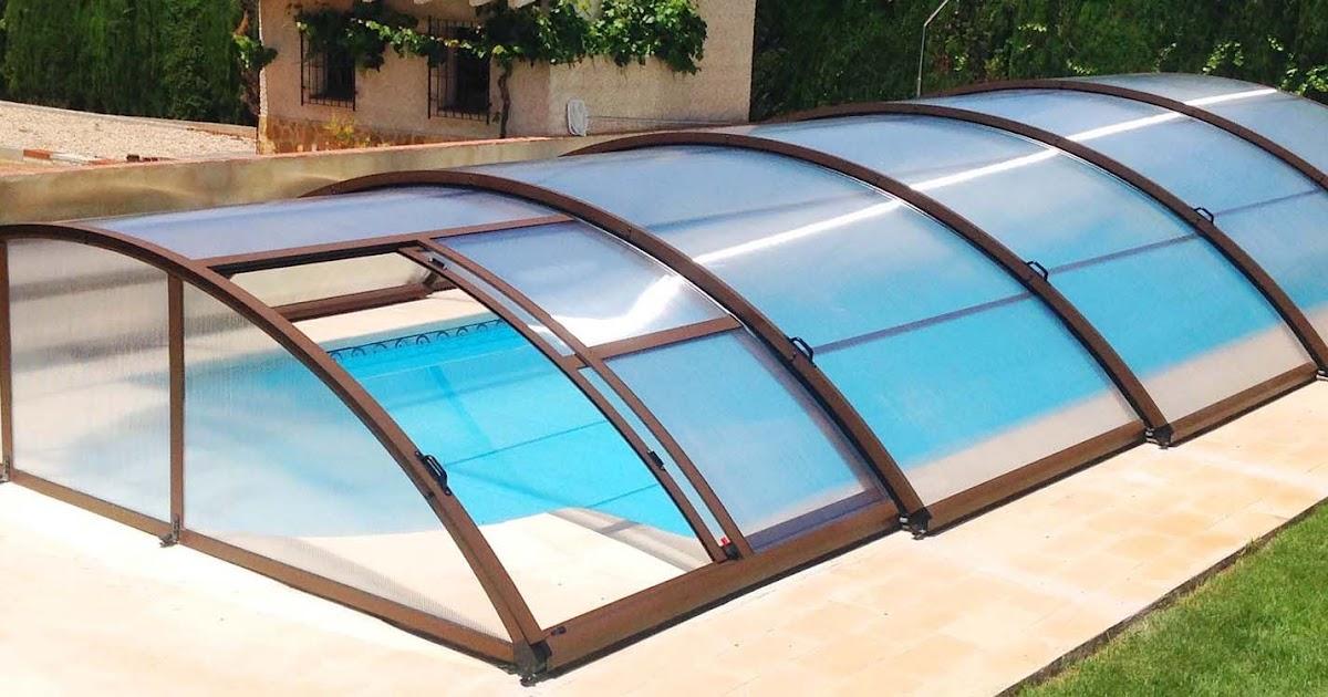 Por qué una cubierta telescópica para tu piscina y no otra ...