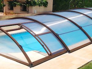 ¿Por qué una cubierta telescópica para tu piscina y no otra?