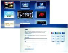 Panasonic VIERA TC-L42E30 42-Inch 1080p 120Hz LED HDTV ~ 3D LCD LED