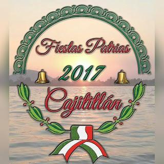 fiestas patrias cajititlán 2017