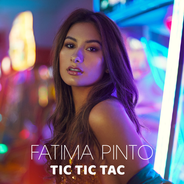 "Fátima Pinto Unveils New Single ""Tic Tic Tac"""
