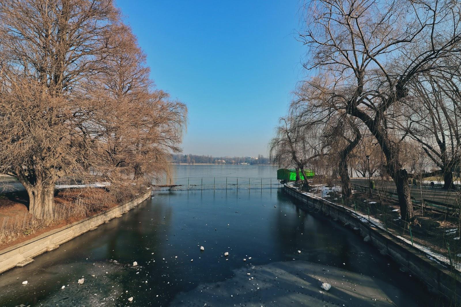 atrakcje bukaresztu