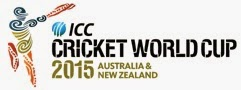 ICC Cricket World Cup 2015 logo pictures images