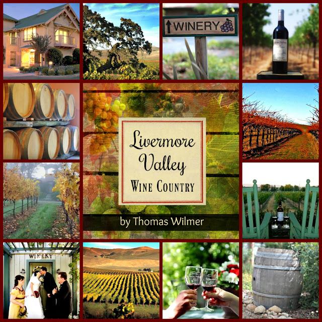 Livermore Wine Thomas Wilmer
