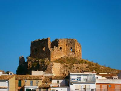 El Castillo de Castellnovo. Autor: Miguel Alejandro Castillo Moya