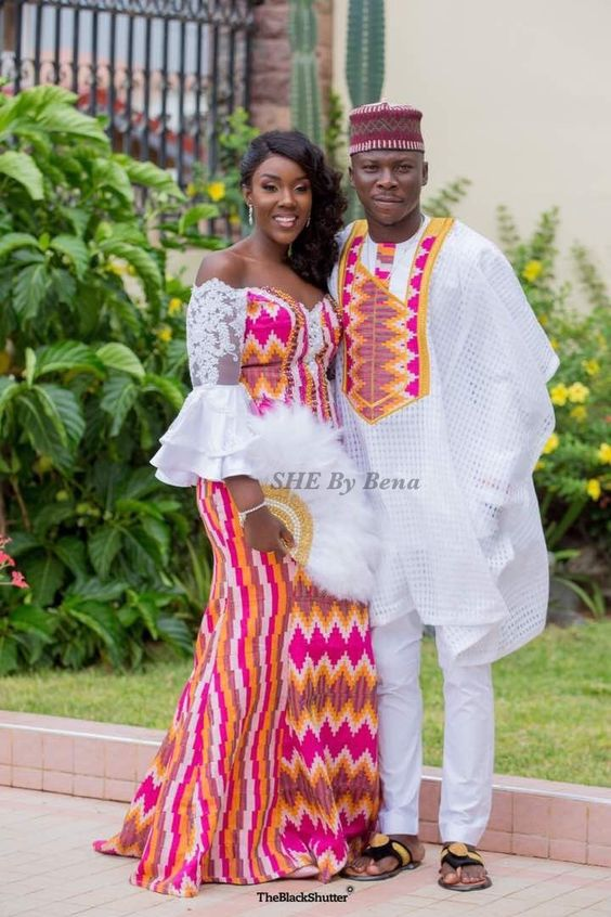 Check Our These Photo Collection Of Lovely Couples Fashion