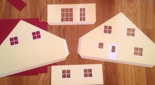 Traumhaus mit dem Plotter
