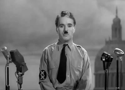 Charlie Chaplin - Il Grande Dittatore (Discorso all'umanità)