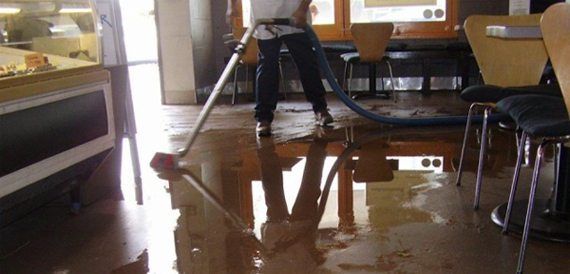 Water Damage Restoration Philadelphia