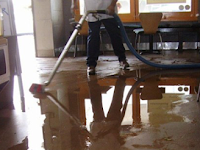 Water Damage Restoration Philadelphia - Repairing Cellar Water Damage
