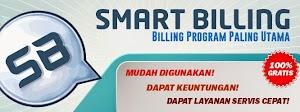 Download Billing Gratis Gemscool - Smart Billing GWarnet Terbaru