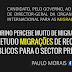 Fisco desistiu de cobrar 125 milhões à Brisa, cujo presidente da AG é António Vitorino