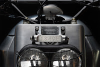 Buell XB12X Scrambler Dual LIghts