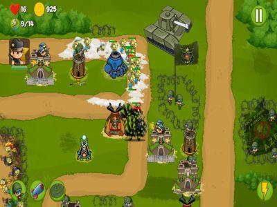 Zombie war games free download