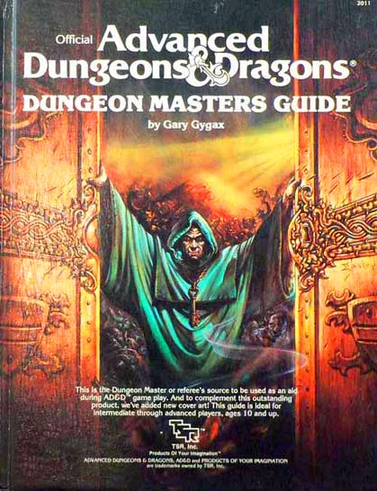 4th Edition Dungeon Masters Guide Pdf
