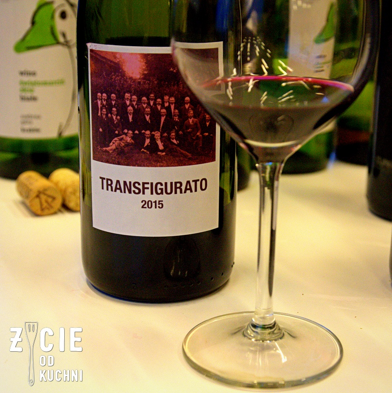 winnica kresy, najlepsze polskie wino, transfigurato 2015, terra madre, terra madre slow food festiwal, zycie od kuchni