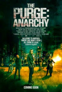 The Purge 2: Anarchy - Estrenos / Terror