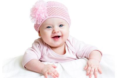 bayi perempuan latin
