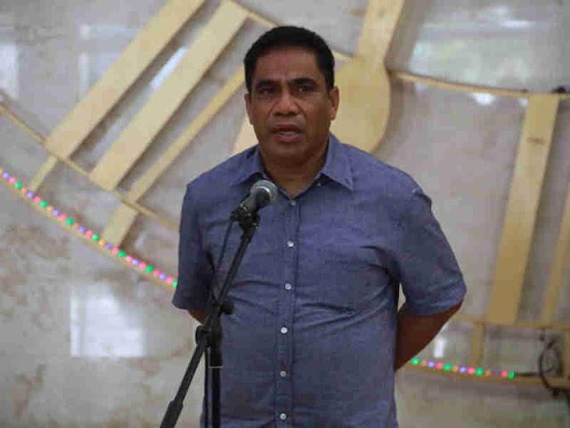 Hery Dosinaen Imbau Pencari Kerja di Papua Bidik Sektor Swasta