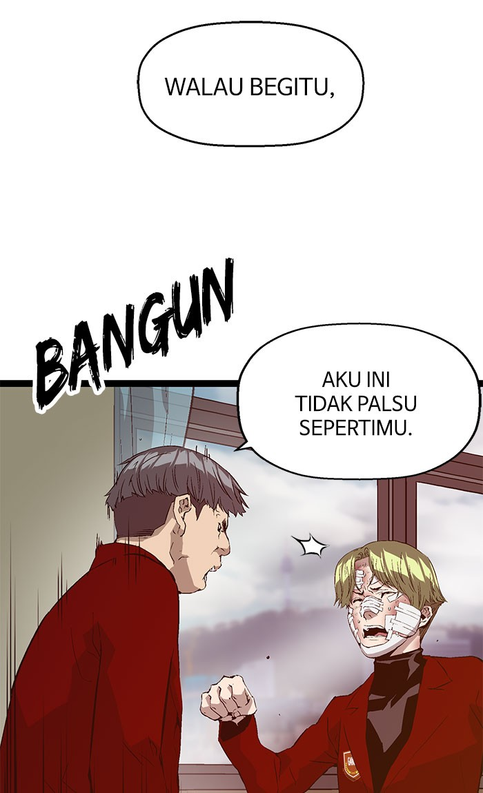 Webtoon Weak Hero Bahasa Indonesia Chapter 88