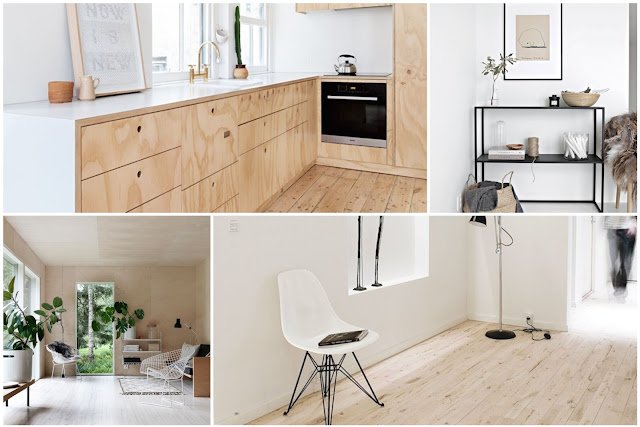 10 Features That Are Always Used In Scandinavian Interior Design