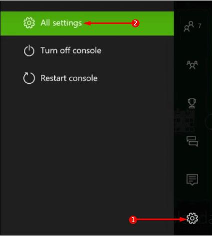 Xbox Error Code 0x89231906 in Windows 10