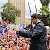 Thousands of people join Venezuela pro-government rally as Nicolas Maduro slams 'failed' strike