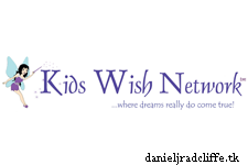 Daniel makes fans happy with help from Kids Wish Network