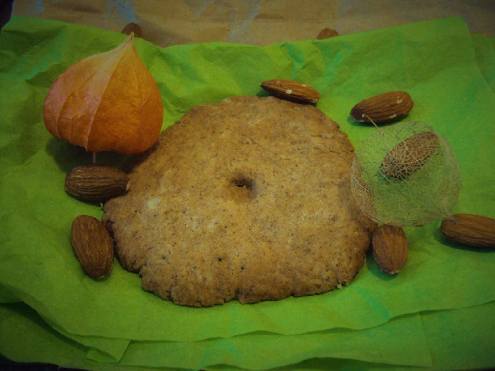 Biscuits croustillants, spéculoos, pain d'épices (vegan, végétalien, sans oeuf, sans lait, sans beurre)