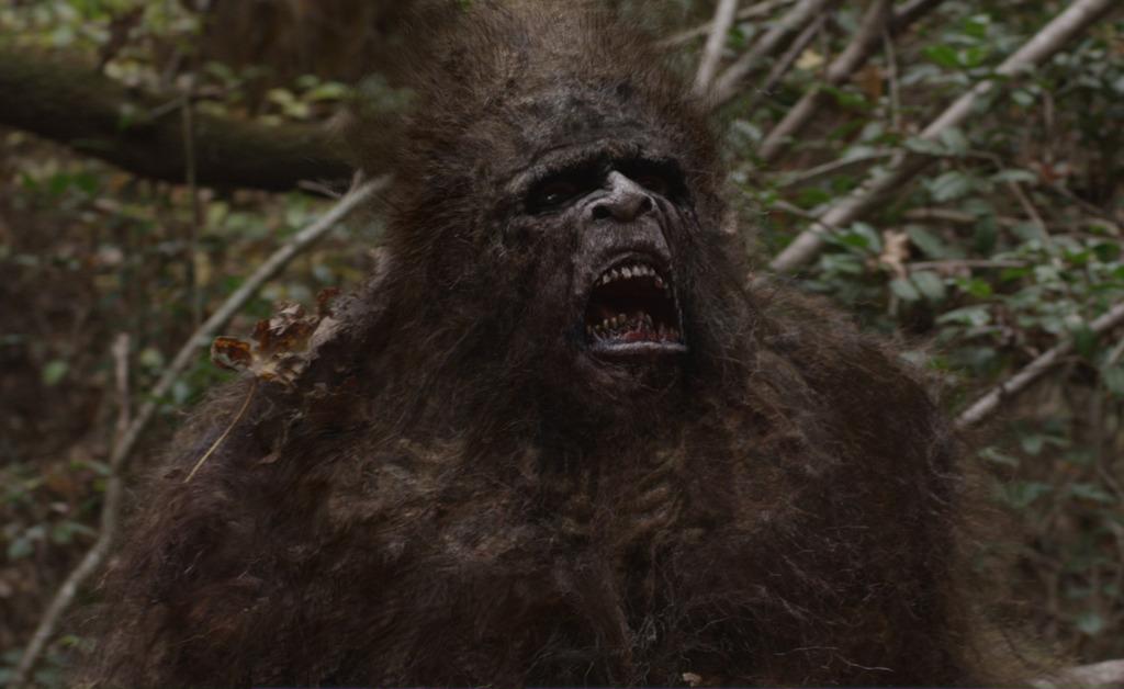 bigfoot filme