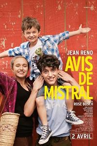 Watch Avis de mistral Online Free in HD