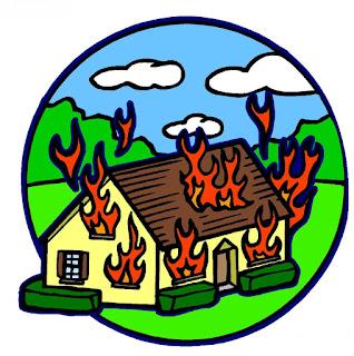 House 2Bon 2Bfire