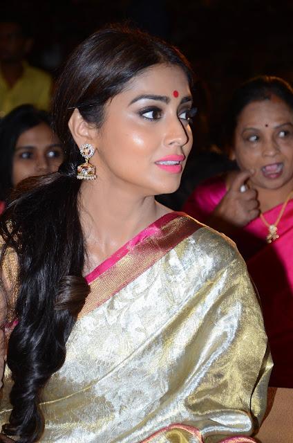 shriya saran hd photos at GPSK audio
