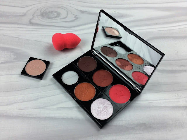 Makeup Obsession Custom Palette