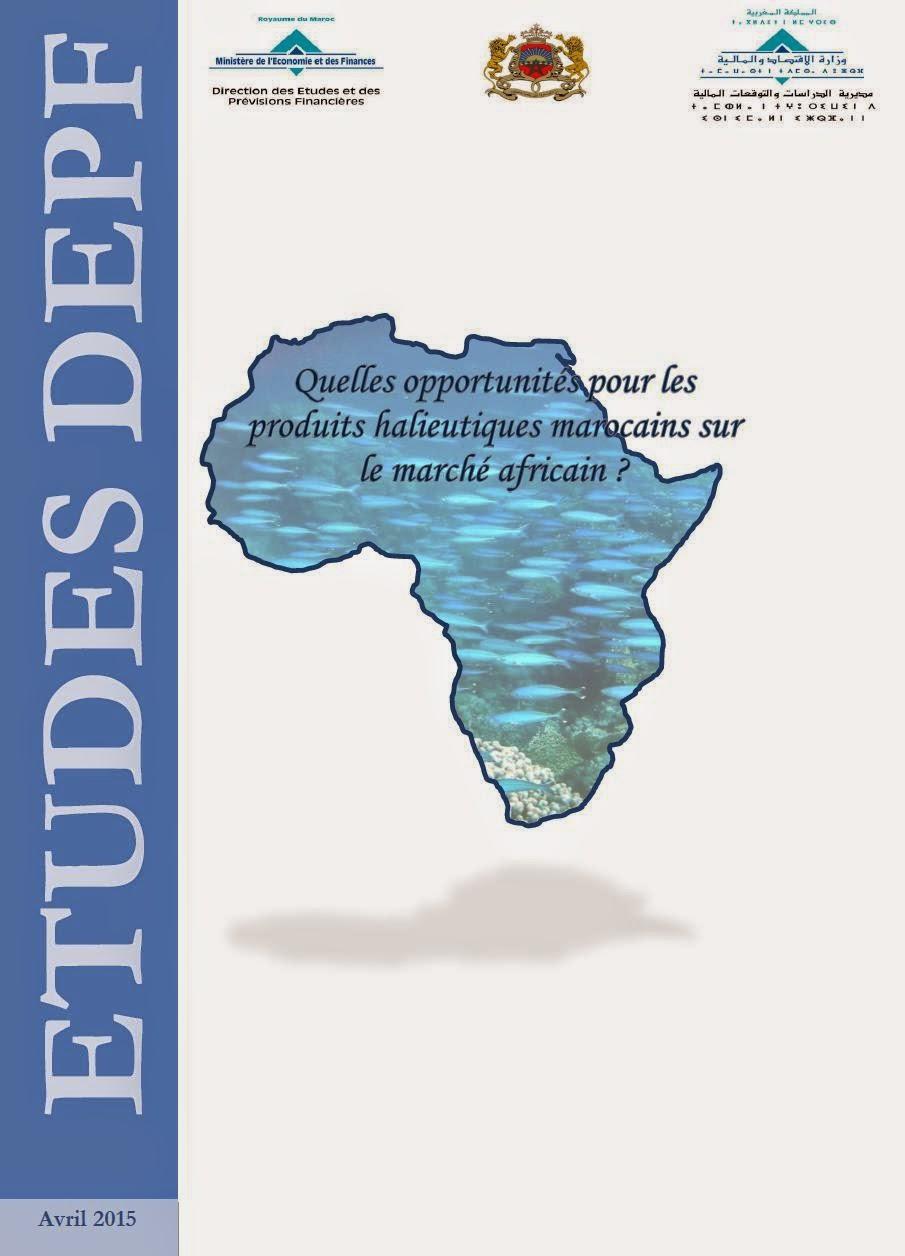 En Afrique Le Marche Du Poisson D Importation Est Tres Prometteur