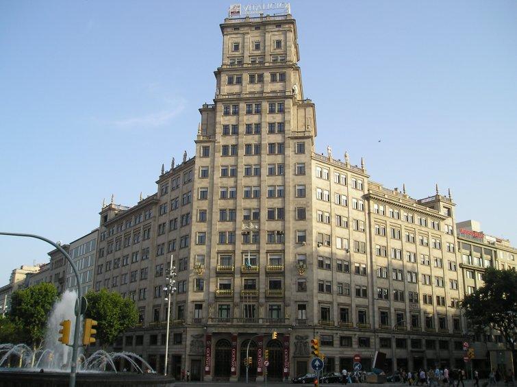 Consulado general de la rep blica argentina en barcelona - Consulado argentino en madrid telefono ...