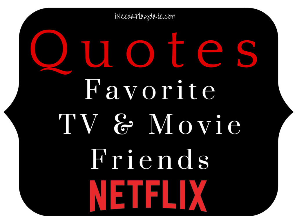 Quotes for Friendsgiving From Some of Our Favorite Friends #StreamTeam