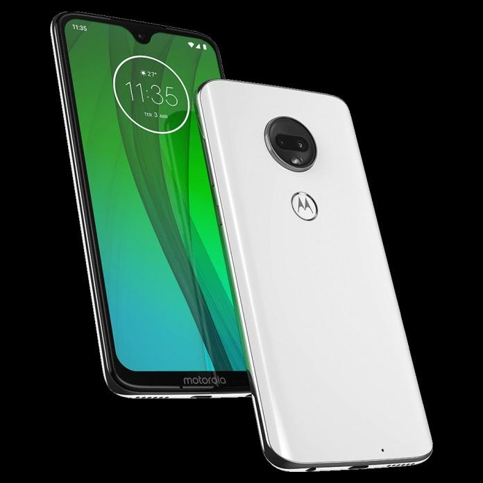 Motorola Moto G7, G7 Plus, G7 Power, G7 Play Launch Confirmed In Mid-Feb 2019 ~ All Tech News ...
